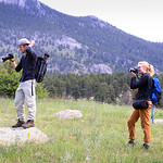 Rocky Mountain National Park Field Trip, June 2017