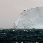 UNAVCO engineer Nicolas Bayou heads to the South Shetland Islands, Antarctica, aboard the National Science Foundation Nathaniel B. Palmer research vessel to install three continuous GPS site ...