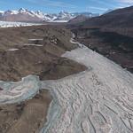 Royal Society Range, McMurdo Dry Valleys, Antarctica (Photo/Brendan Hodge, UNAVCO)